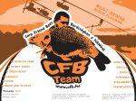 Frankfurti - Carp Friend Baits aroma 50ml