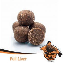 Full Liver bojli