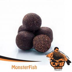 Monsterfish bojli