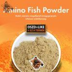 AMINO FISH POWDER 200g