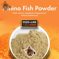 AMINO FISH POWDER 200g