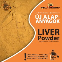 Liver Powder