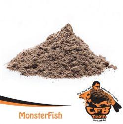 Monster Fish mix