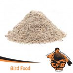 Bird Food mix