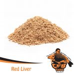 Red Liver mix