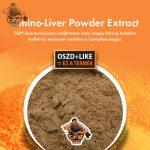 Amino-Liver Powder Extract 200g