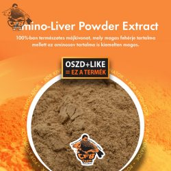 Amino-Liver Powder Extract 200g