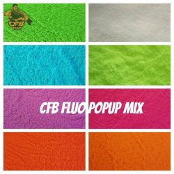 FLUO POPUP MIX 100g