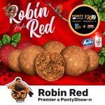 CFB ROBIN RED bojli