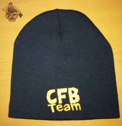 CFB  sapka