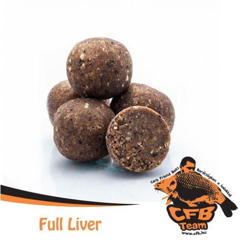 CFB Full Liver bojli