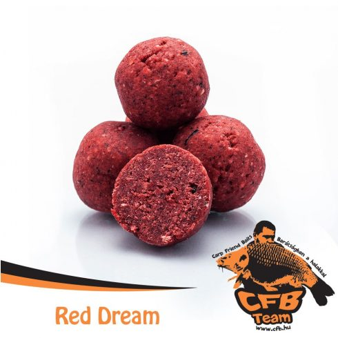 CFB Red Dream bojli