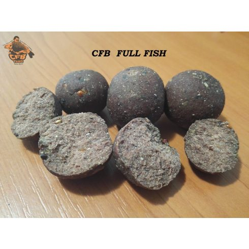 CFB Full Fish bojli