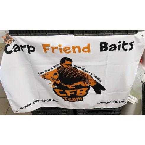 CFB CSAPAT ZÁSZLÓ    CFB TEAM FLAG