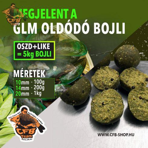 GLM Oldódó Bojli
