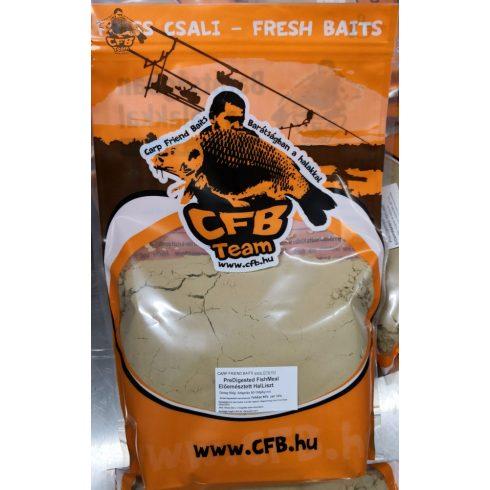 Pre Digested Fishmeal előemésztett halliszt