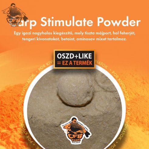 Carp Stimulate Powder 200g