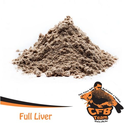 Full Liver mix