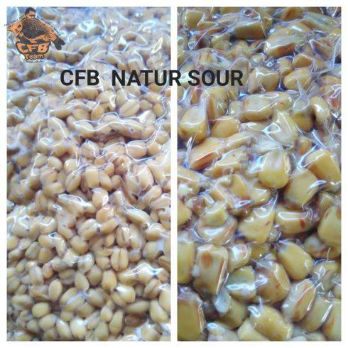 Erjesztett magvak - Natur Sour - 2kg